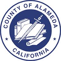 Alameda County Evac map