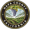Napa County Evac map